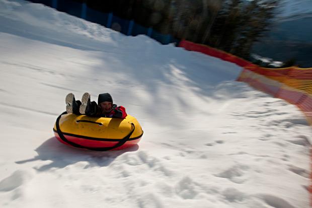 Parco neve sole parco giochi