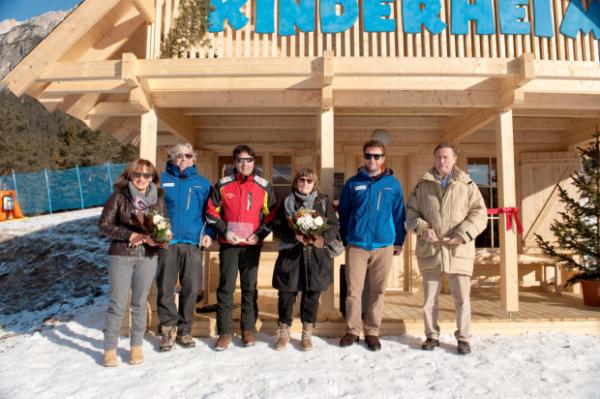 Skia area san vito 2011-12 amministratori